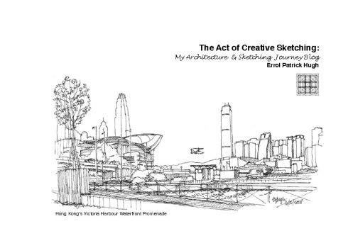 My Sketchbook Covers 1