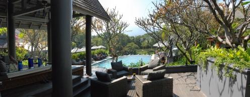 Chiang Mai Resort, Thailand
