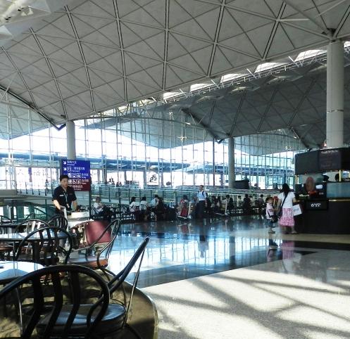 HK Airport 2