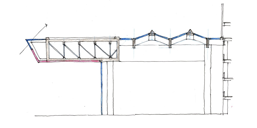 Conceptual Architectural Sketching (5/5)