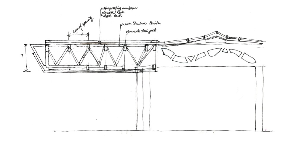 Conceptual Architectural Sketching (3/5)