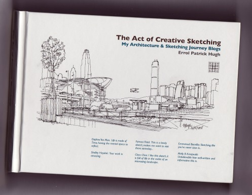 Act of Creative Sketching 2