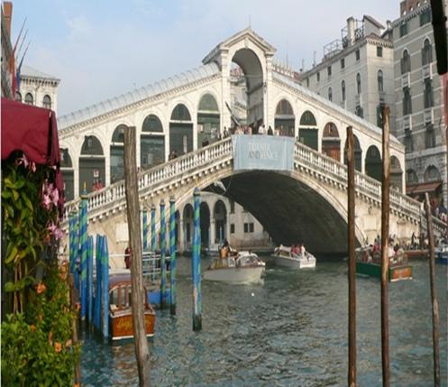 Rialto Bridge Venice 5
