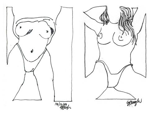 nude study 10a
