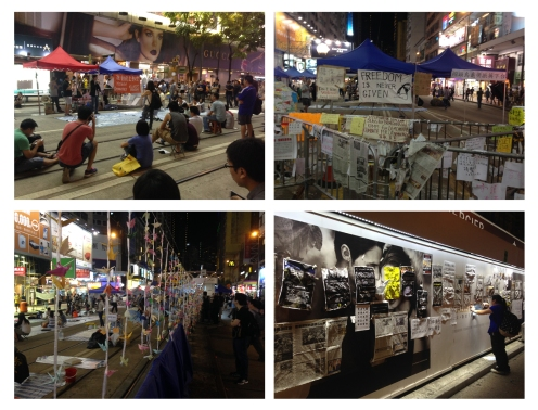 Occupy Central 4