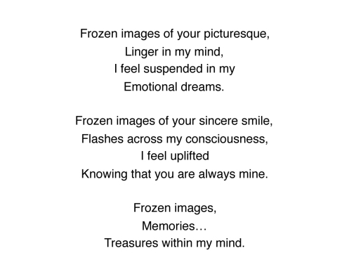 Frozen Images.pages