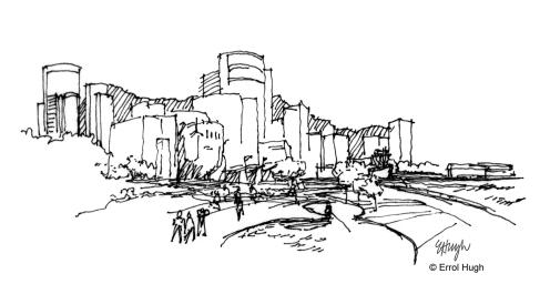 hk-skyline-1-sketch
