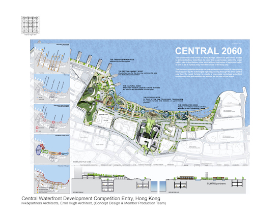 Central Waterfront Folio 2a