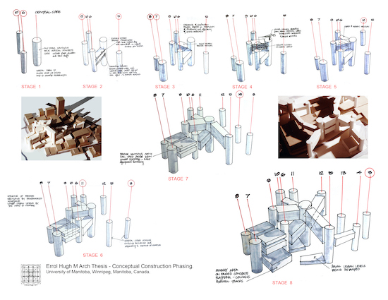 01 Conceptual Constructioin Phasing